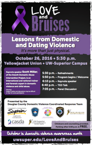 dating violence on campus