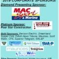 CASDA Thanks Our 2019 Major Sponsors!