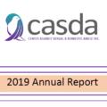 CASDA Releases 2019 Annual Report